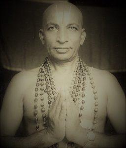 Yogācārya Sri T Krishnamacharya